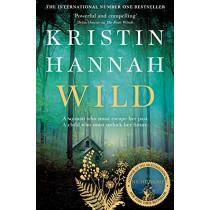 Wild by Kristin Hannah, 9781529045130