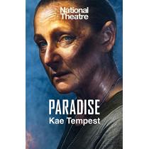 Paradise by Kae Tempest, 9781529045260