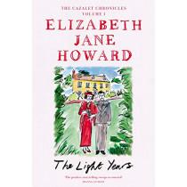 The Light Years by Elizabeth Jane Howard, 9781529049442