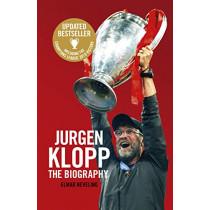 Jurgen Klopp by Elmar Neveling, 9781529106145