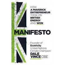 Manifesto by Dale Vince, 9781529107098