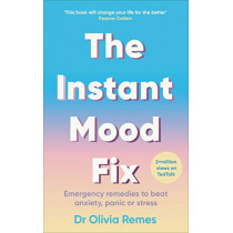 The Instant Mind Fix by Olivia Remes, 9781529109641