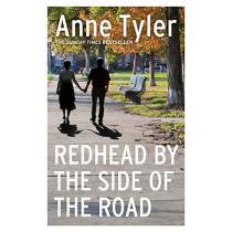 Redhead by the Side of the Road: Longlisted for the Booker Prize 2020 by Anne Tyler, 9781529112450