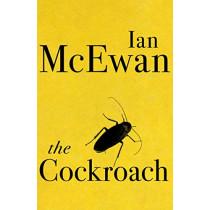 The Cockroach by Ian McEwan, 9781529112924