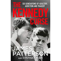 The Kennedy Curse by James Patterson, 9781529125092