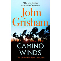 Camino Winds by John Grisham, 9781529310184