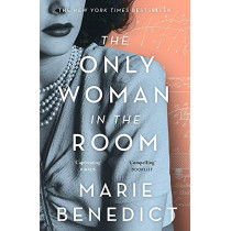 The Only Woman in the Room by Marie Benedict, 9781529325423