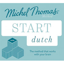 Start Dutch New Edition (Learn Dutch with the Michel Thomas Method): Beginner Dutch Audio Course by Cobie Adkins-De Jong, 9781529330496