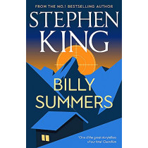 Billy Summers by Stephen King, 9781529365726