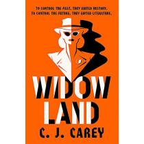 Widowland by C J Carey, 9781529411980