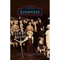 Louisville by Prof James Anderson, 9781531609474