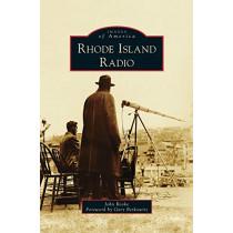 Rhode Island Radio by John Rooke, 9781531650766