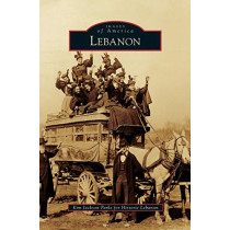 Lebanon by Kim Jackson Parks, 9781531670399