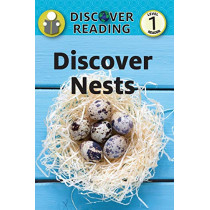 Discover Nests by Juliana O'Neill, 9781532409240