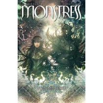Monstress Volume 3 by Marjorie Liu, 9781534306912