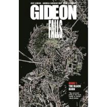 Gideon Falls Volume 1: The Black Barn by Jeff Lemire, 9781534308527