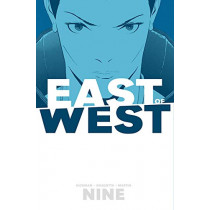 East of West Volume 9 by Jonathan Hickman, 9781534308633