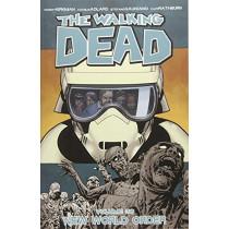 The Walking Dead Volume 30: New World Order by Robert Kirkman, 9781534308848