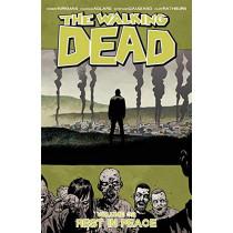 The Walking Dead Volume 32: Rest in Peace by Robert Kirkman, 9781534312418