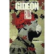 Gideon Falls Volume 4: The Pentoculus by Jeff Lemire, 9781534315136