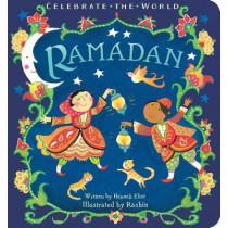 Ramadan by Hannah Eliot, 9781534406353