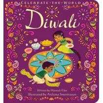 Diwali by Hannah Eliot, 9781534419902