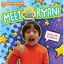 Meet Ryan! by Ryan, 9781534440746