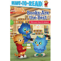 Books Are the Best by Maggie Testa, 9781534454903