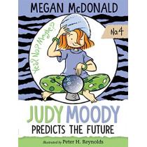 Judy Moody Predicts the Future by Megan McDonald, 9781536200751