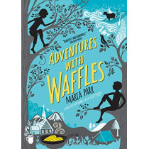 Adventures with Waffles by Maria Parr, 9781536203660