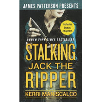 Stalking Jack the Ripper by Kerri Maniscalco, 9781538761182