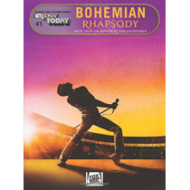 E-Z Play Today Volume 41: Bohemian Rhapsody - Music From The Motion Picture Soundtrack by Queen, 9781540043702