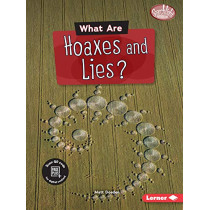 What Are Hoaxes and Lies? by Matt Doeden, 9781541574731