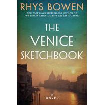 The Venice Sketchbook: A Novel by Rhys Bowen, 9781542027113