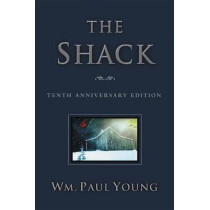 The Shack by William P. Young, 9781546033295
