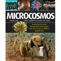 Microcosmos by Brandon Broll, 9781554077144