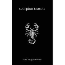 scorpion season by Tara McGowan-Ross, 9781554832408