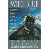 Wild Blue by David Fisher, 9781560252511