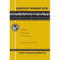 Fundamentals of Seismic Tomography by Tien-When Lo, 9781560800286
