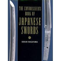 The Connoisseurs Book Of Japanese Swords by Kokan Nagayama, 9781568365817