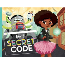Rox's Secret Code by Jessika Innerebner, 9781576878996