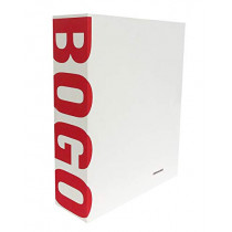 Bogo: Art on Deck/Object Oriented Boxed Set by Byron Hawes, 9781576879405