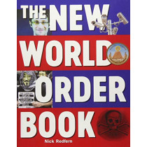 The New World Order Book by Nick Redfern, 9781578596157