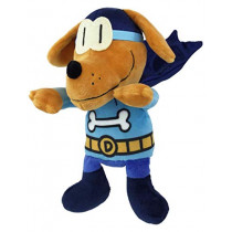 Dog Man Bark Knight Doll by Pilkey, Dav, 9781579824549