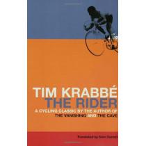 The Rider by Tim Krabbe, 9781582342900