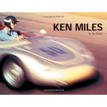 Ken Miles by Art Evans, 9781583883761