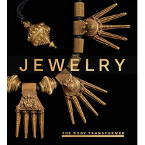 Jewelry - The Body Transformed by Melanie Holcomb, 9781588396501