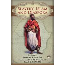 Slavery, Islam And Diaspora by Behnaz A. Mirzai, 9781592217052