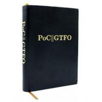 Poc  Gtfo by Manul Laphroaig, 9781593278809