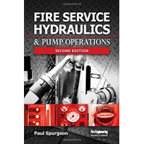 Fire Service Hydraulics & Pump Operations by Paul Spurgeon, 9781593703998
